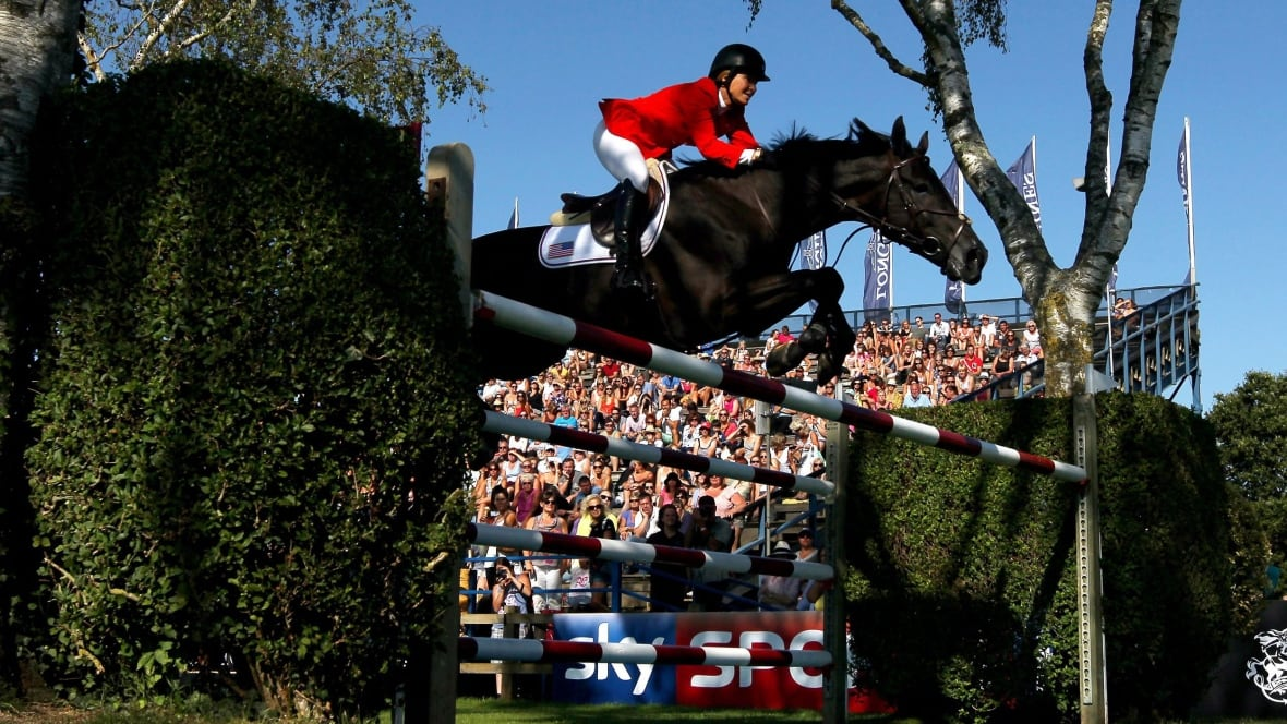 Show Jumping Must Change Or Die Spruce Meadows On Cbc