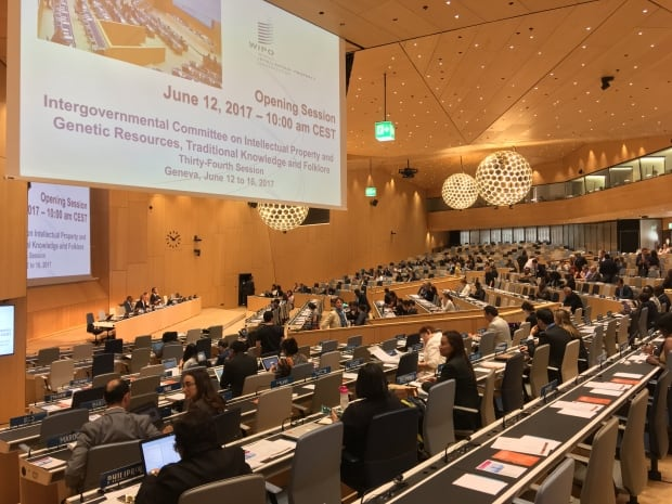 WIPO Committee