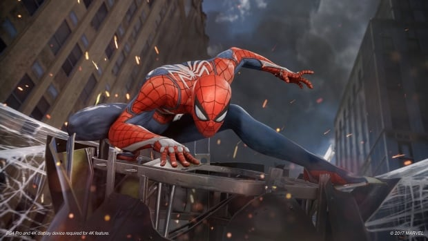 sony spider-man 01