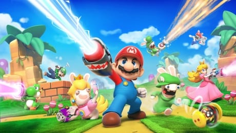 Its-a Me, Mario!: Meet the man behind the voice