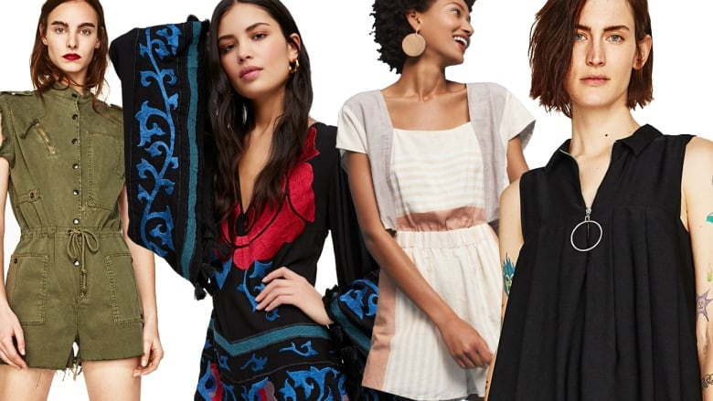 a28c78da74d 10 Rad romper styles to help you stomp your way into summer