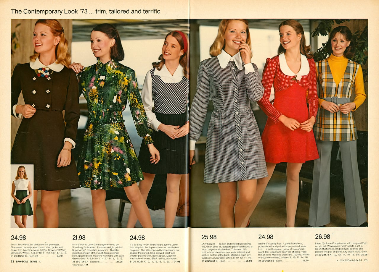 78a9f5c1884 Sears tries to rebrand by getting hip