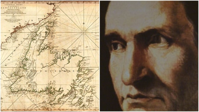 The GPS of its time: Surveyor James Cook remembered 250 years after