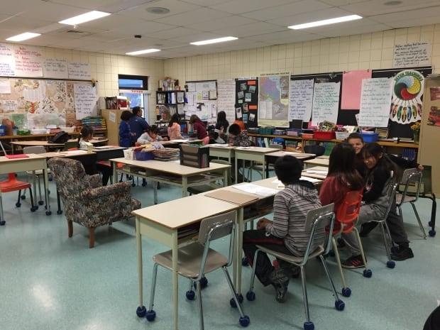 Crolancia Public School