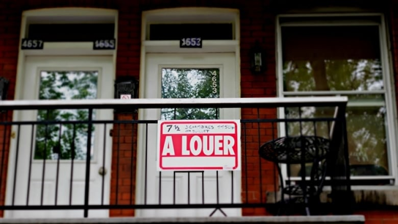 Asking for illegal rent deposits common among Quebec