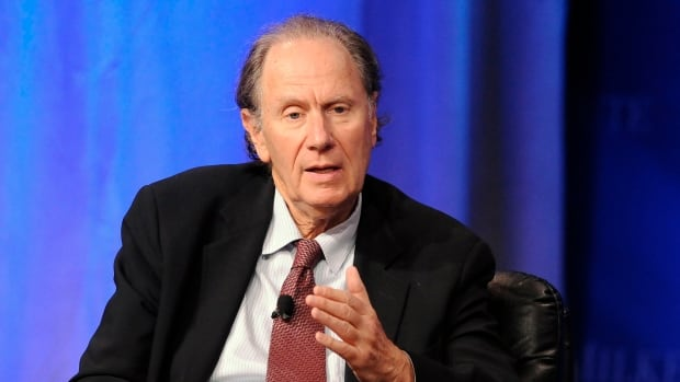 David Bonderman resigned after making a sexist remark suggesting that women talk too much.