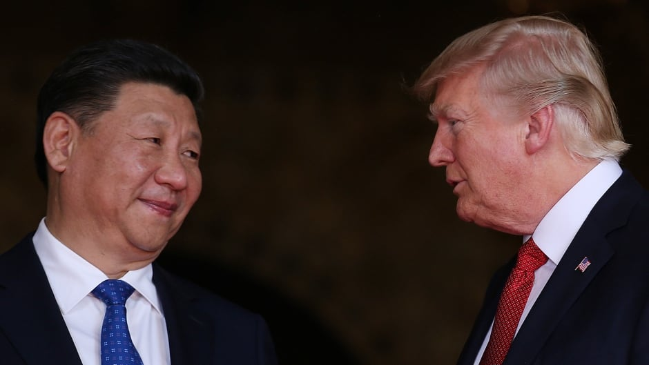 Graham Allison lays out the possible route to a Sino-American war in his new book, Destined for War: Can America and China Escape Thucydides's Trap?