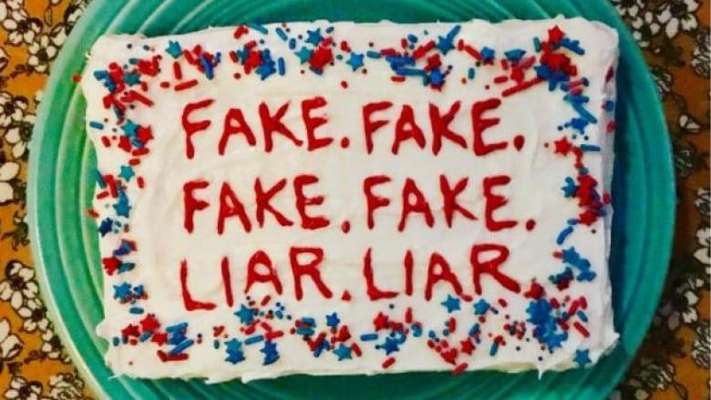 Pleasant Troll Cakes Make Internet Bullies Literally Eat Their Own Words Funny Birthday Cards Online Ioscodamsfinfo