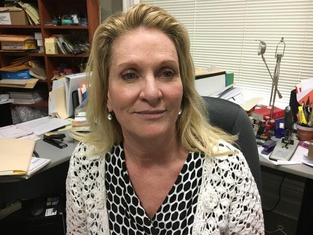 Sharon Jobson