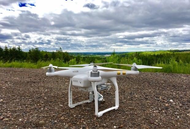 Drone Training3