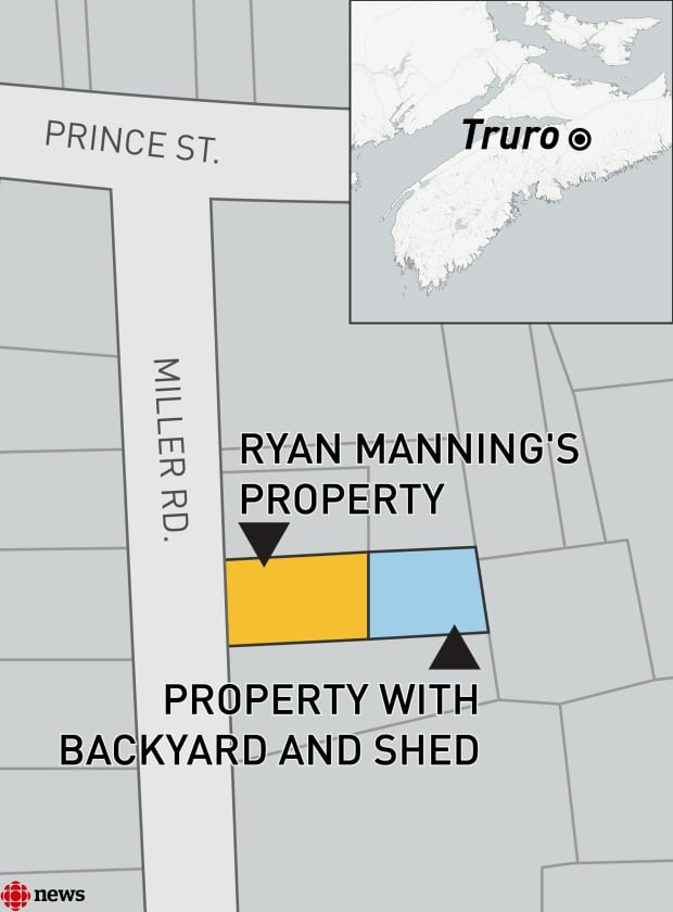 manning map no yard