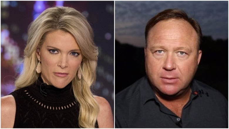Sandy Hook documentary filmmaker says Megyn Kelly's Alex Jones