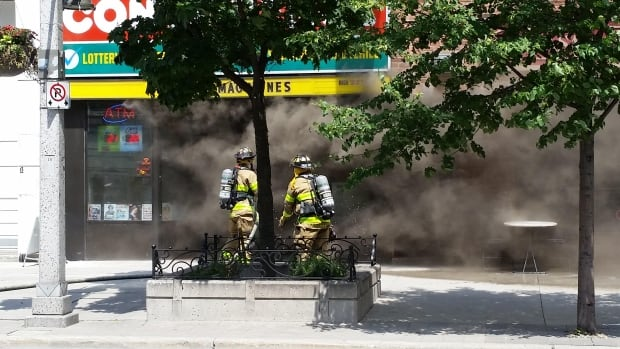 how to become a firefighter in windsor ontario