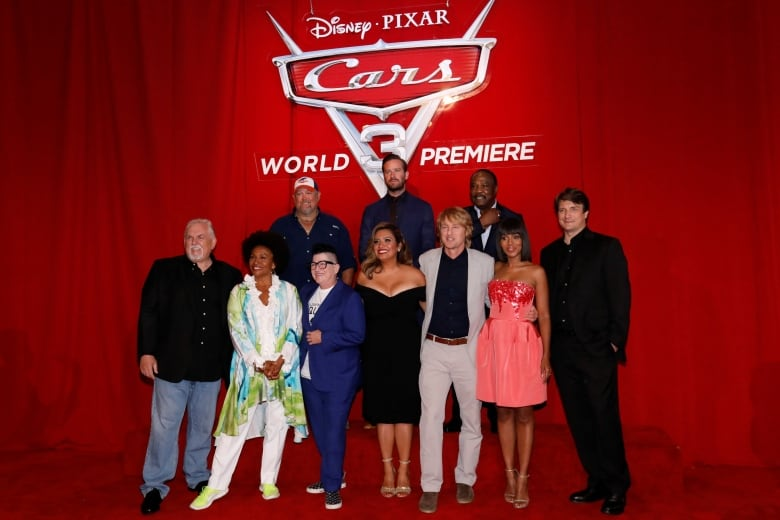 Cars 2 Was A Dud Nathan Fillion Explains Why We Still Want More