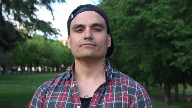 Shane Henry used to celebrate Canada Day until he learned what the day meant to his Indigenous community.