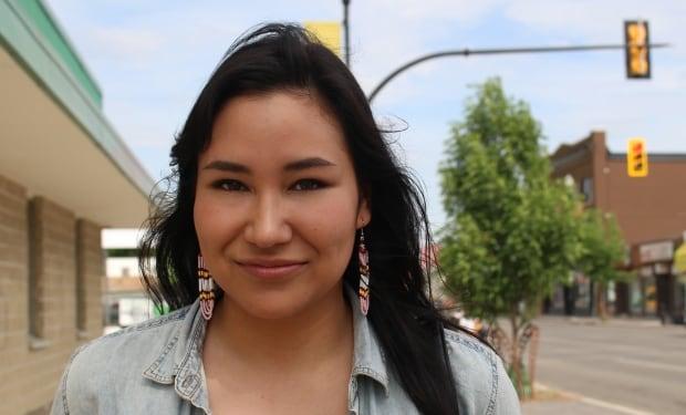 Erica Violet Lee