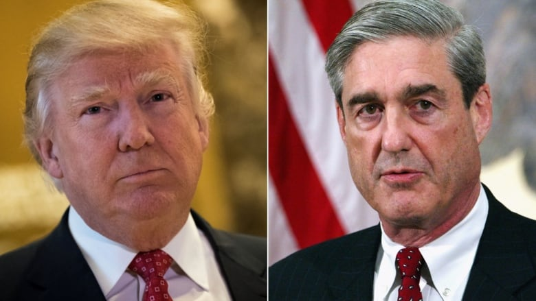 Image result for US President says Special Counsel leaking about his collusion with Russia