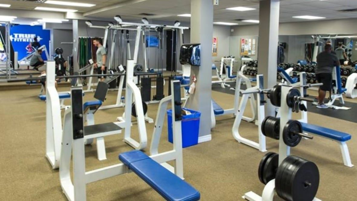 True fitness bound for downtown windsor cbc news