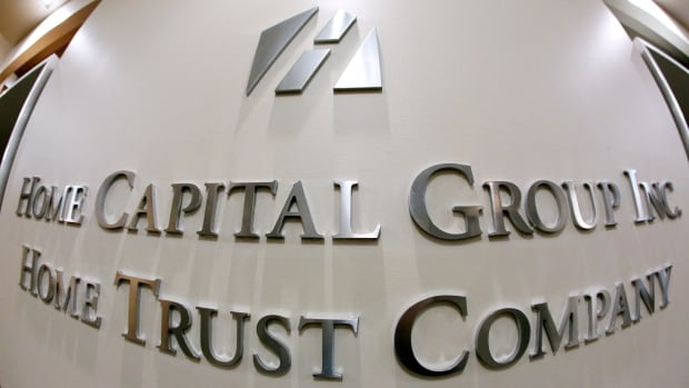 Berkshire Hathaway has agreed to make an initial investment of $153.2 million to purchase just over 16 million common shares in Home Capital's subsidiary.