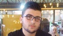 Mohammad al-Haj Ali