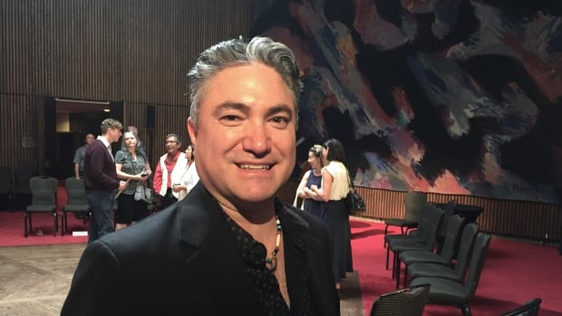 Playwright, actor and teacher Kevin Loring has been announced as the first-ever artistic director of Indigenous theatre at the National Arts Centre.