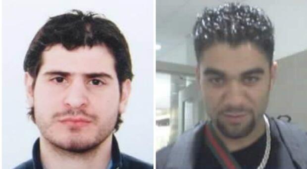 Ahmet dereci and sami ellialti