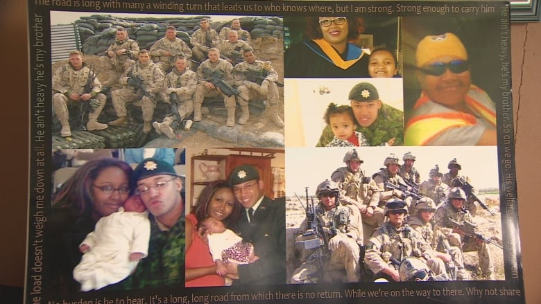 Lionel Desmond Inquiry Desmond-family-collage
