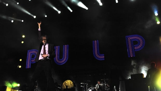 Jarvis Cocker of the British band Pulp is one of the artists contributing to the upcoming Leonard Cohen exhibit at Montreal's contemporary art museum.