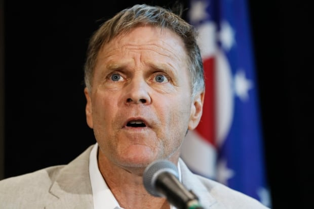 Fred Warmbier
