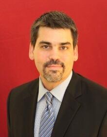 Alastair Carke, Winnipeg lawyer with Clarke Law