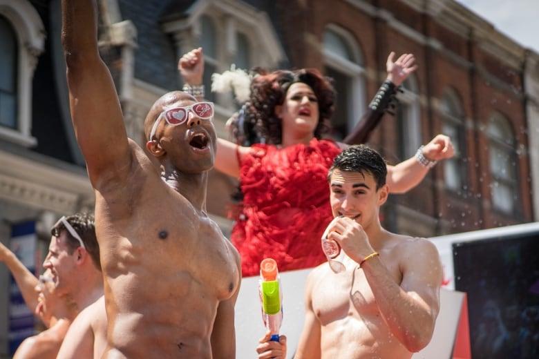Gay hookup newfoundland
