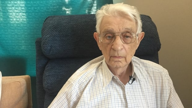 Alex Eisen, 87, thought he would spend the rest of his life in his apartment. But now, the company that manages his building is selling his unit.