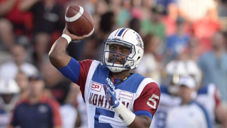 e26077a7302 QBs in the spotlight as new CFL season approaches