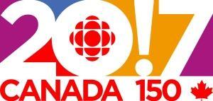 CBC 2017 Canada 150