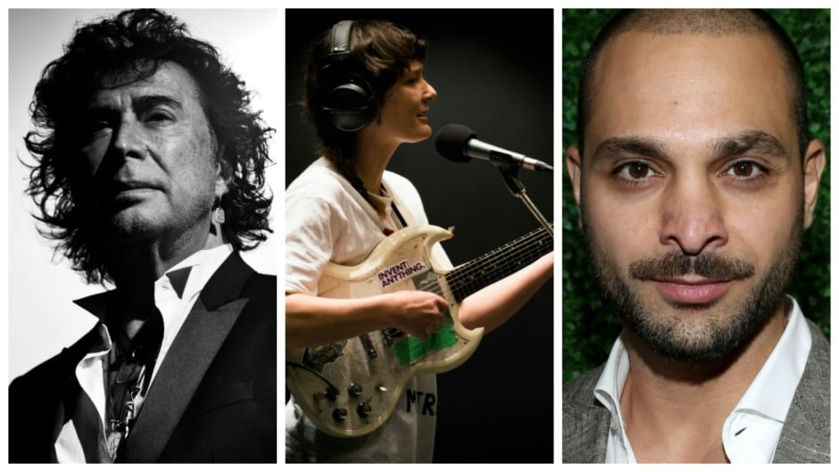 Andy Kim, Land of Talk and Michael Mando are featured on the June 19 episode of q.