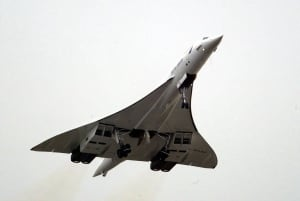 Old Concorde