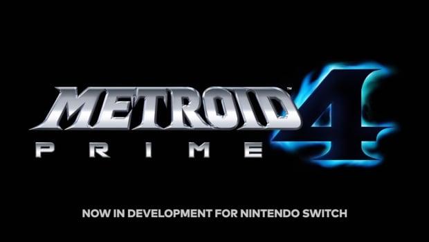 metroid prime 4 teaser