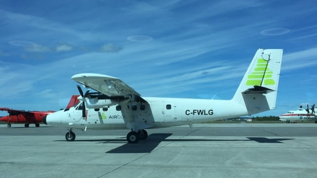 Air Borealis is a partnership between The Innu Development Limited Partnership (IDLP), the Nunatsiavut Group of Companies (NGC) and PAL Airlines.