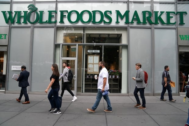 Amazon to buy Whole Foods Market in deal valued at $13.7 billion