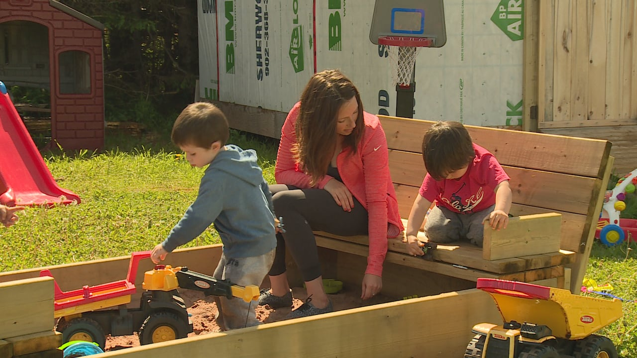 It's a huge concern for every parent': P E I  home daycare