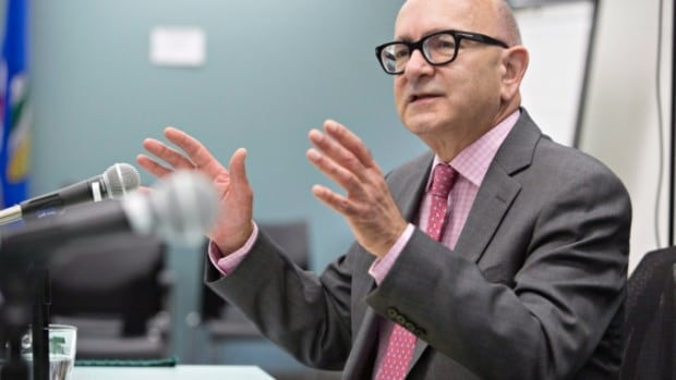 Alberta's auditor general, Merwan Saher, will examine two grants Alberta Health awarded to Pure North S'Energy Foundation, an alternative-health foundation that offers unproven treatments.