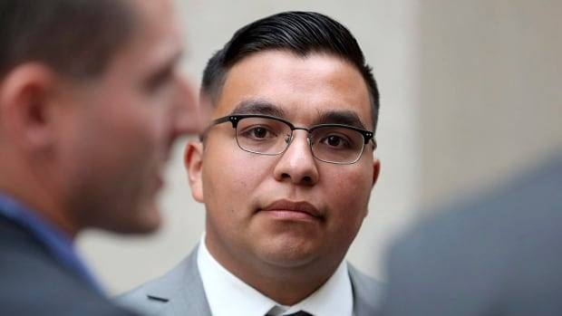 St. Anthony, Minn., police officer Jeronimo Yanez was acquitted Friday in the shooting death of Philando Castile.