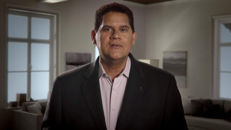 Nintendo Of Americas Reggie Fils Aimé On Switch Success And His