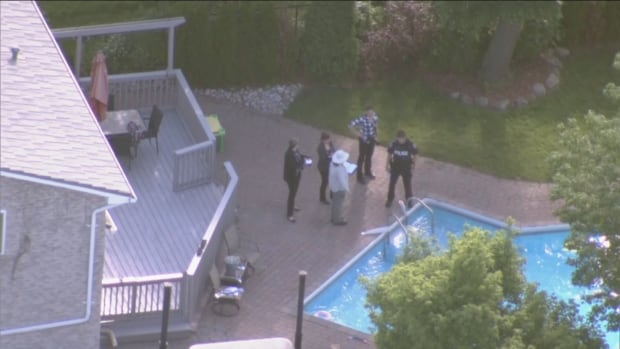 york pool drowning