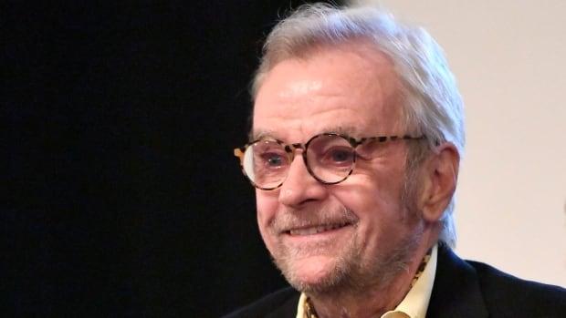 John Avildsen is seen at the Santa Barbara International Film Festival in February.