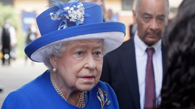 Queen Elizabeth's birthday message captures UK's solemn national mood