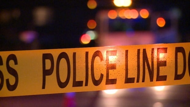 Police say a teen is facing charges after an early morning stabbing.