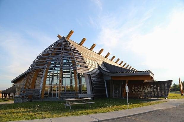 Aanischaaukamikw Cree Cultural