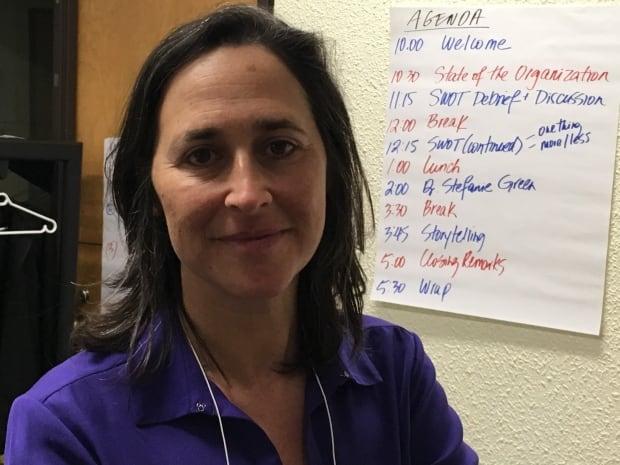 Dr. Stefanie Green