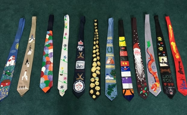 Tommy's Ties